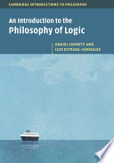 An Introduction to the Philosophy of Logic Book