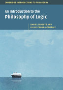 An Introduction to the Philosophy of Logic ebook