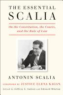 The Essential Scalia Pdf/ePub eBook