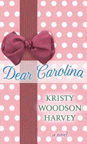 Dear Carolina Pdf/ePub eBook