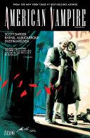 American Vampire Vol. 5 ebook
