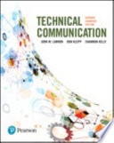 Technical Communications, Seventh Canadian Edition