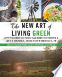 The New Art of Living Green