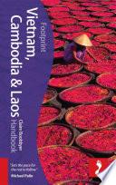 Vietnam  Cambodia   Laos Footprint Handbook Book