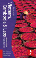 Vietnam  Cambodia   Laos Footprint Handbook