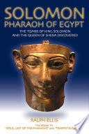 Solomon  Pharaoh of Egypt