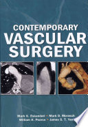 Contemporary Vascular Surgery Book PDF