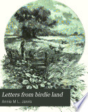 Letters from birdie land