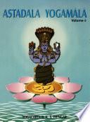 Astadala Yogamala Volume 3 Book