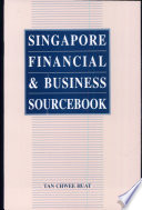 Singapore Financial And Business Sourcebook PDF
