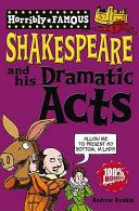 Pdf William Shakespeare and His Dramatic Acts
