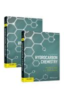 Hydrocarbon Chemistry Pdf/ePub eBook