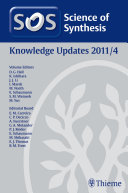 Science of Synthesis Knowledge Updates 2011