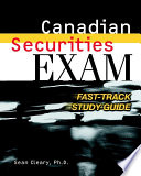 Canadian Securities Exam