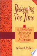 Redeeming The Time Book PDF