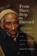 Pdf From Slave Ship to Harvard Telecharger