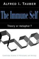 The Immune Self