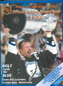 NHL Official Guide & Record Book