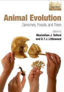 Animal Evolution