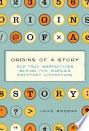 Origins of a Story Book