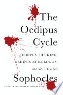 The Oedipus Cycle Book