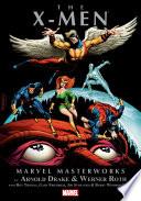 X Men Masterworks Vol  5