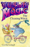 The Cleaning Witch