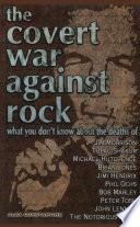 The Covert War Against Rock Book PDF