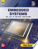 Embedded Systems   SoC  IoT  AI and Real Time Systems   4th Edition