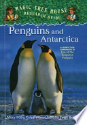 Penguins and Antarctica: A Nonfiction Companion to Eve of the Emperor Penguin