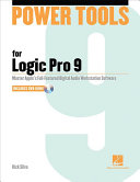 Power Tools for Logic Pro 9