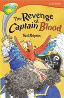 The Revenge of Captain Blood Read Online
