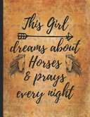 Horse Girl Book Book PDF