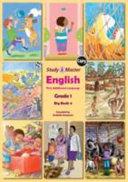 Books - Study & Master English Fal Big Book 4 Grade 1 | ISBN 9781107604889