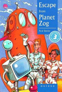 Escape from Planet Zog