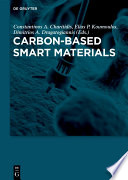 Carbon Based Smart Materials Book