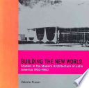 Building the New World