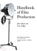 Handbook of Film Production