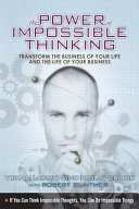 Pdf The Power of Impossible Thinking Telecharger