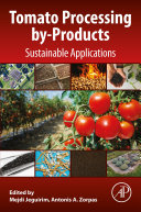 Tomato Processing by Products