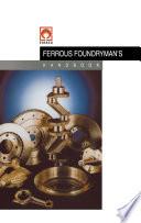 Foseco Ferrous Foundryman s Handbook Book