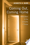 Coming Out  Coming Home Book