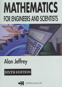 Mathematics for Engineers and Scientists, Sixth Edition