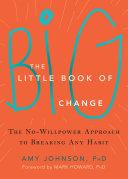 The Little Book of Big Change Pdf/ePub eBook