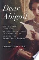 Dear Abigail Book PDF