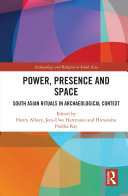 Power  Presence and Space