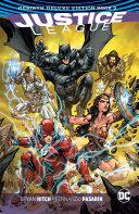 Justice League: The Rebirth Deluxe Edition Book 3 [Pdf/ePub] eBook