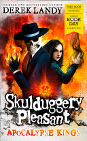 Apocalypse Kings (Skulduggery Pleasant) [Pdf/ePub] eBook