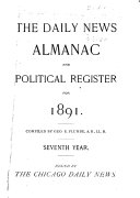 The Chicago Daily News Almanac and Yearbook