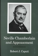 Neville Chamberlain and Appeasement